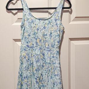 Disney Blue Floral Cinderella Dress from Kohl's